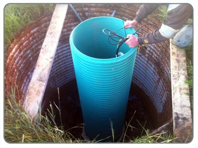 Septic Services and Repairs