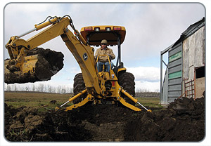 Alberta Septic Inc Certified Professional Septic Services